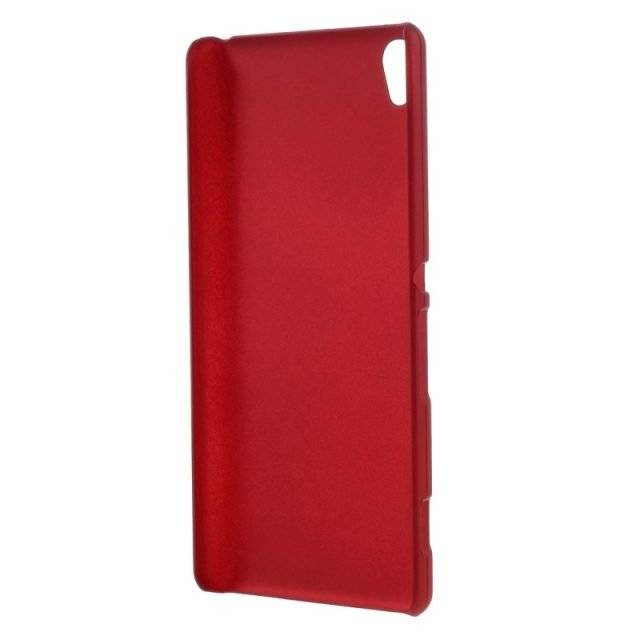 Ultra Thin Matte PC Phone Cases For Sony
