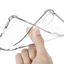 Clear Transparent Phone Cases for iPhone