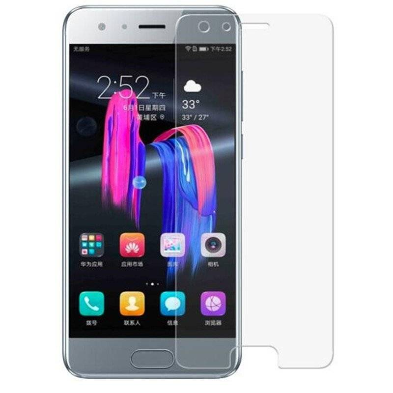 Ultra Thin Full Cover Tempered Glass for Huawei
