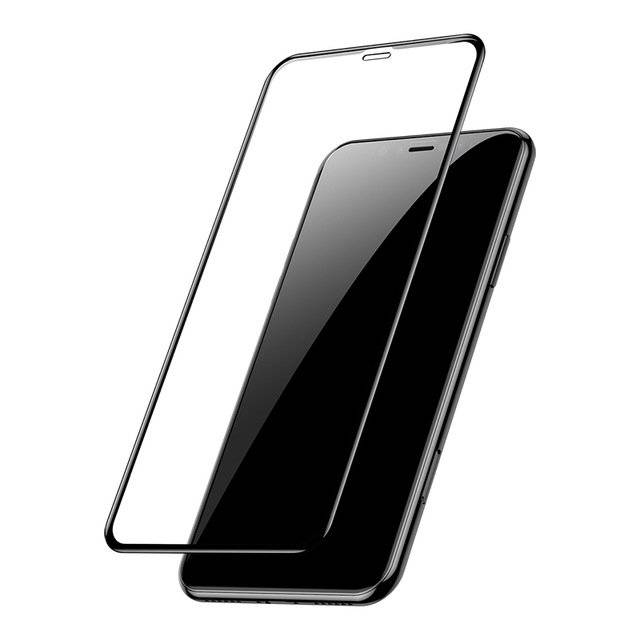 Protective Tempered Glass for Apple iPhone