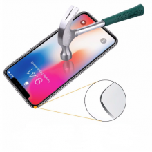Durable Ultrathin Scratchproof Tempered Glass Screen Protector for iPhone