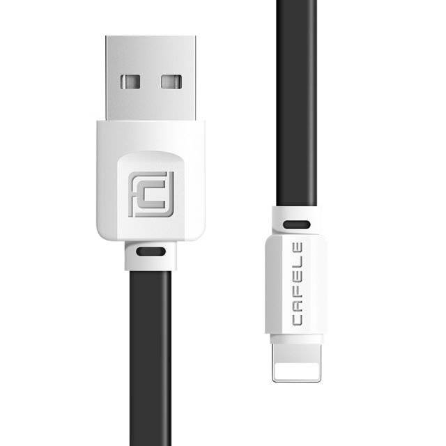 Useful Multifunctional Reversible Fast Charging Cable for iPhone