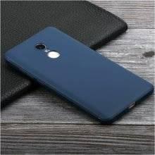 Matte Soft Case for Xiaomi Redmi