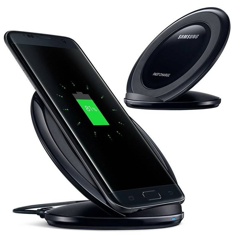 Compact QI Wireless Charger