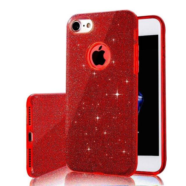 Bright Glittery iPhone Cases