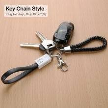 Keychain Design Type-C Cable
