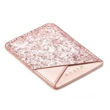 Luxury Universal Sequins Leather Phone Case