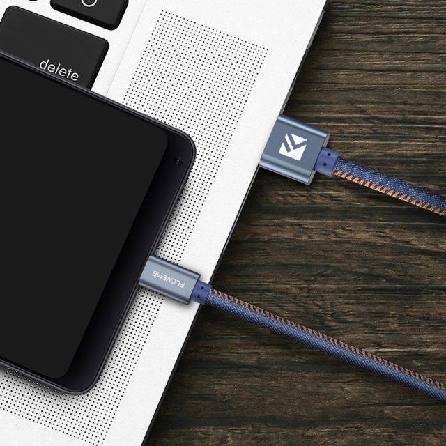 3 in 1 USB Charging Cable For iPhone