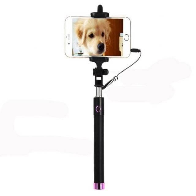 Universal Portable Selfie Stick for Smartphone