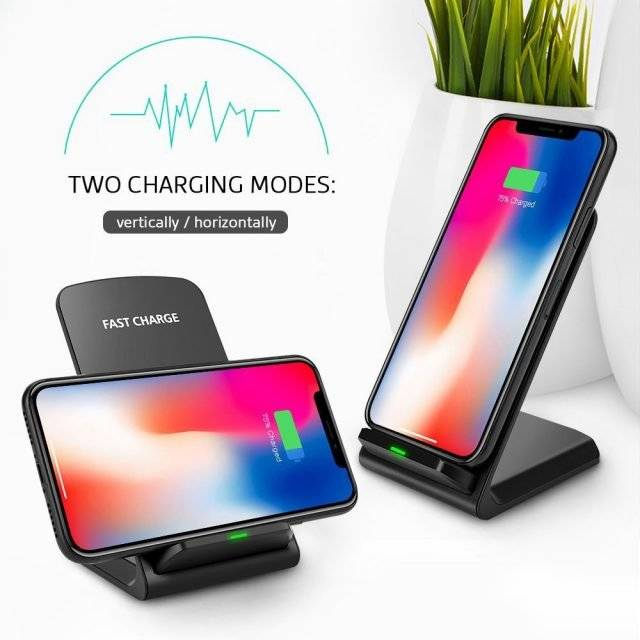 Wireless Charger for Mobile Phone