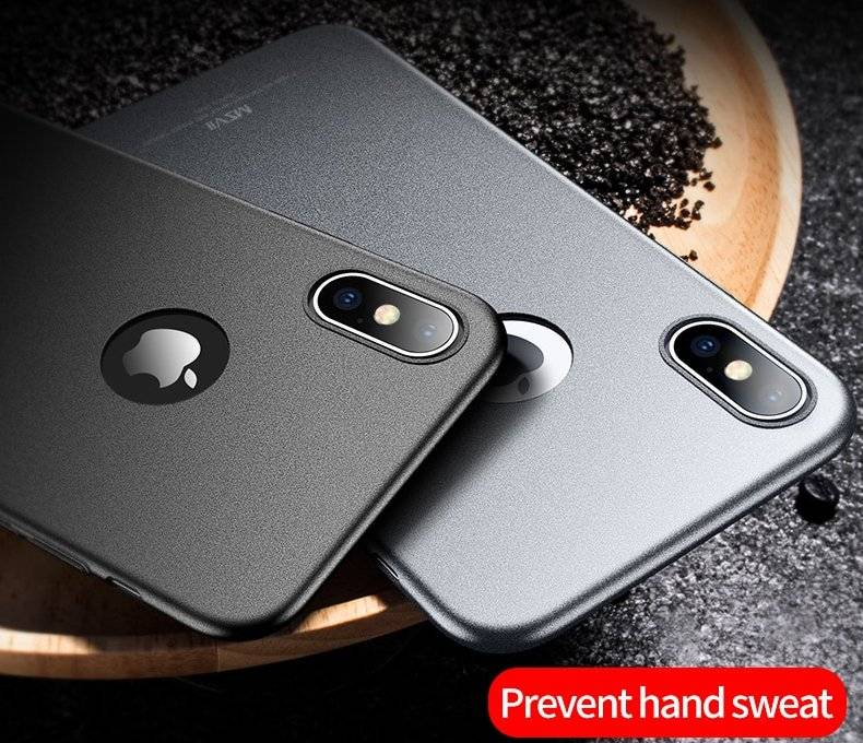 Ultra Thin Phone Cases for iPhone