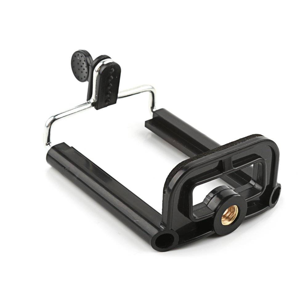 Phone and Camera Tripod with Flexible Legs