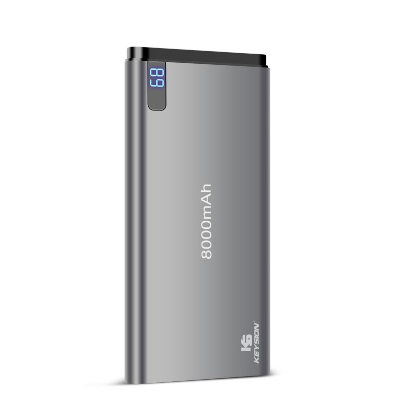 Ultra-Thin Universal Portable Charge Power Bank