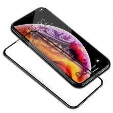Full Coverage Tempered Glass for iPhone