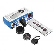 Universal Macro Phone Camera Lens