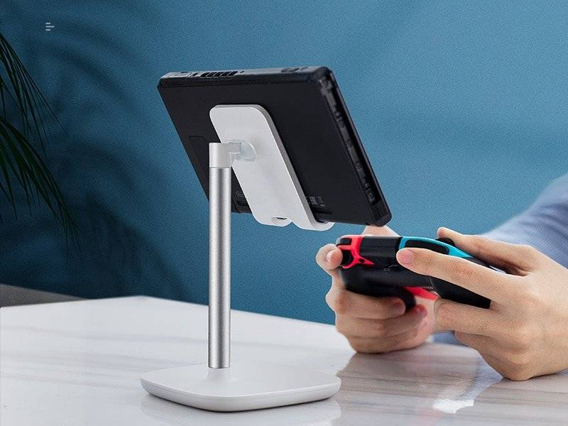 Universal Anti-Slip Phone Holder