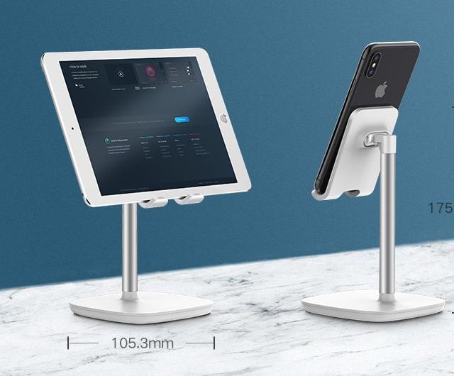 Universal Anti-Slip Phone Holder