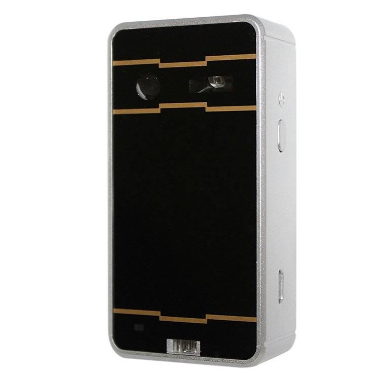 Wireless Bluetooth Laser Keyboard for Smartphone