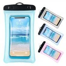 Waterproof Air Bag Design Phone Case