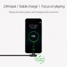 Fast Charge Gamer Friendly Micro USB Cable