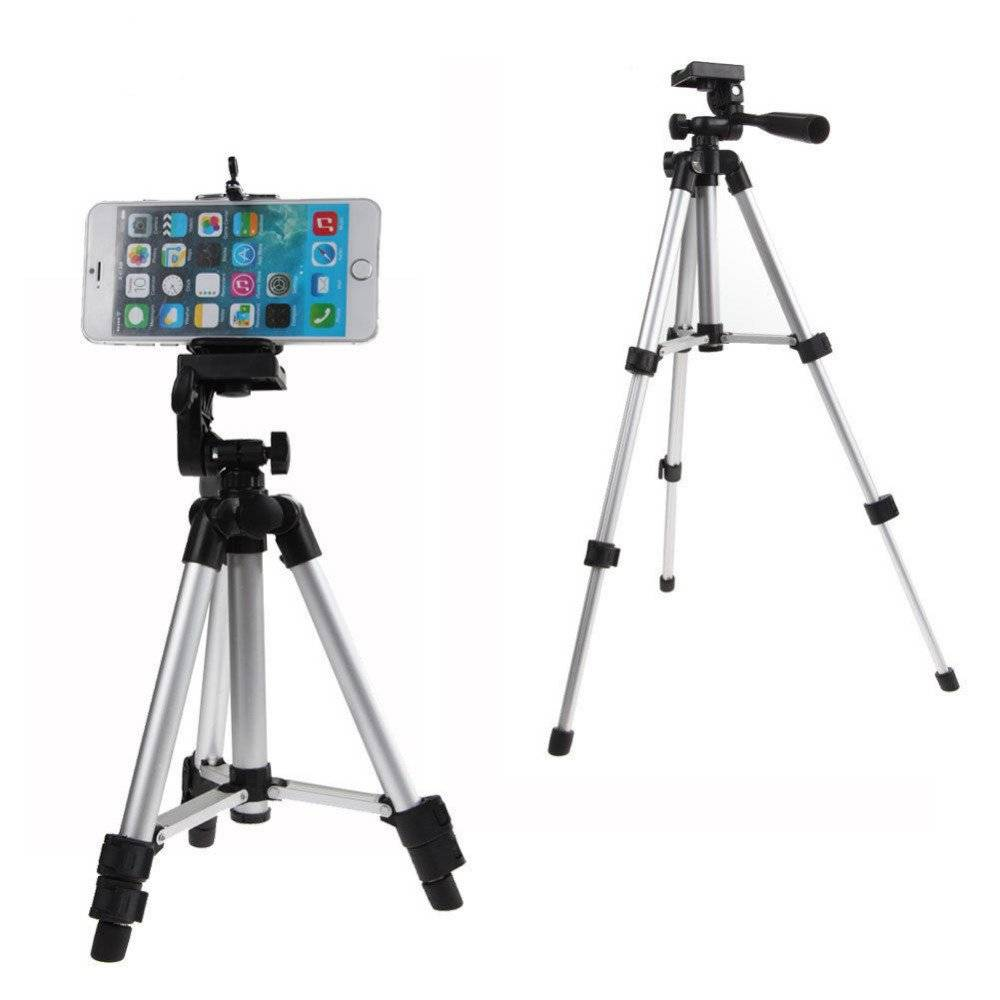 Professional Tripod Stand Holder for Mobile Phone