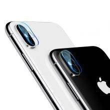 Tempered Glass Camera Protector for iPhone X