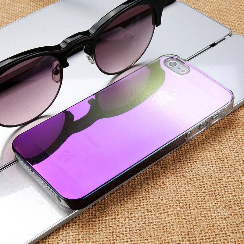 Glossy Design Phone Case for Smartphones