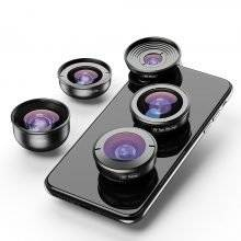 Universal Phone Lenses Kit