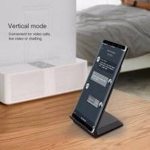 Wireless Charger for iPhone X/8/8 Plus and Samsung Note 8/S8/S8 Plus/S7/S7 Edge