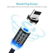 1M Magnetic Design USB Cable