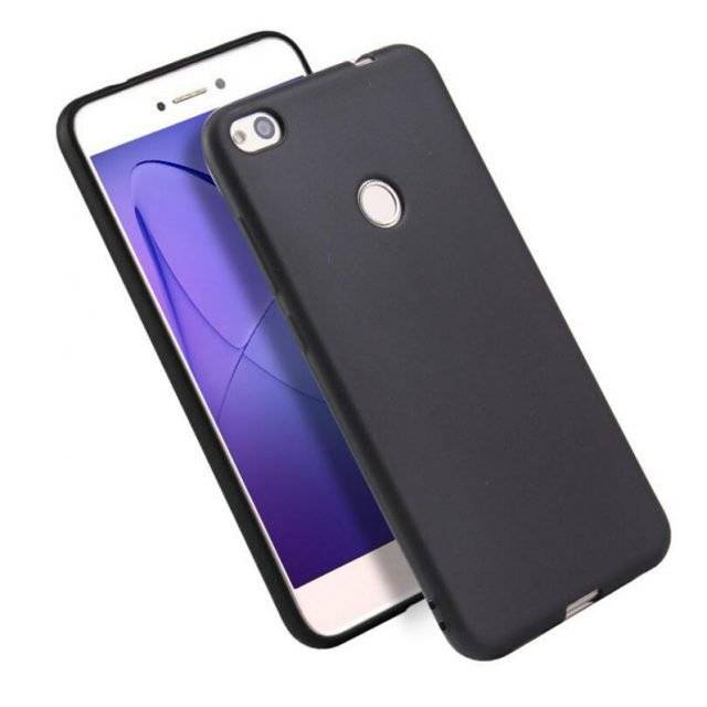 Matte Soft Phone Case for Huawei