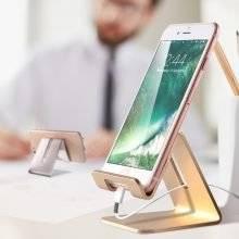 Aluminum Alloy Mobile Phone Holder
