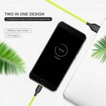 Durable Fast Charging Micro USB Cable