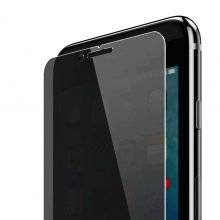 Anti-Spy Design Tempered Glass for iPhone