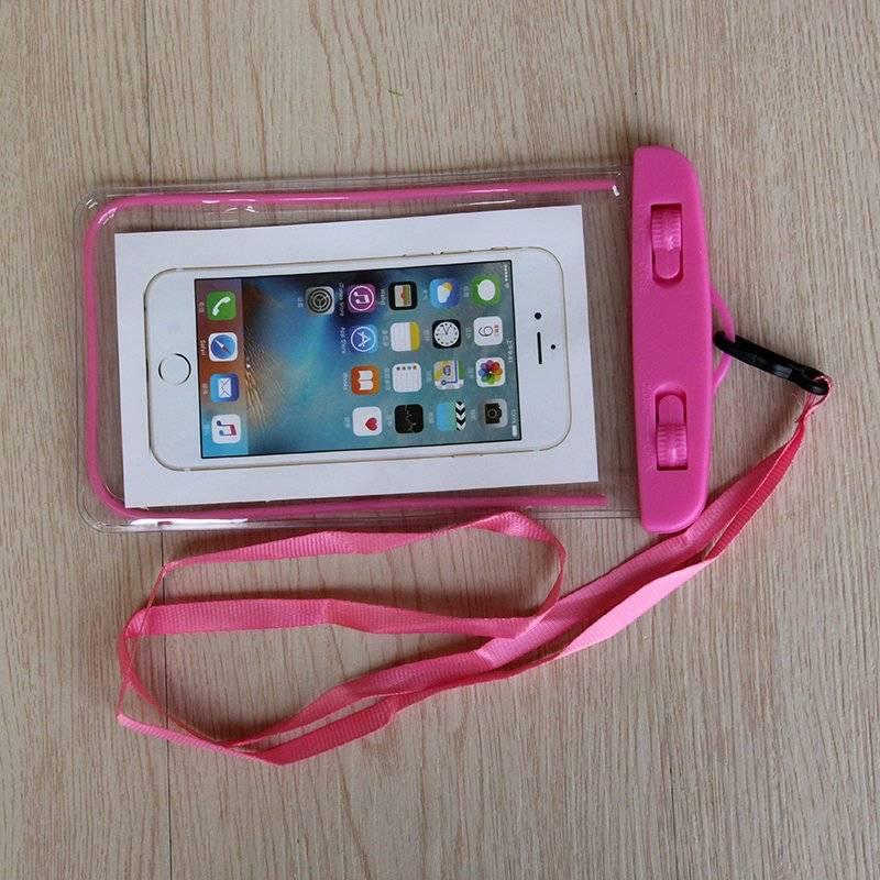 Travelling Waterproof Phone Case