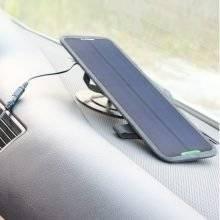 12V 18V 7.5W Solar Charger Panel