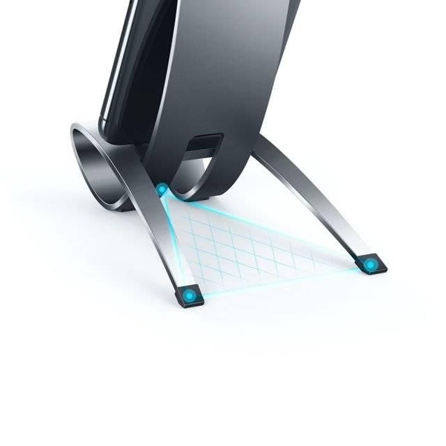 Recliner Shaped Anti-Slip Phone Holder