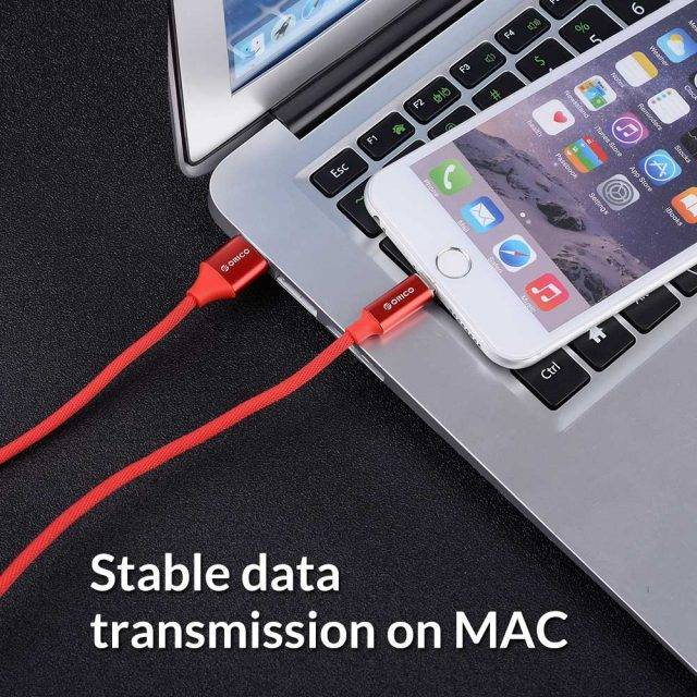 USB Charging Cable For iPhone
