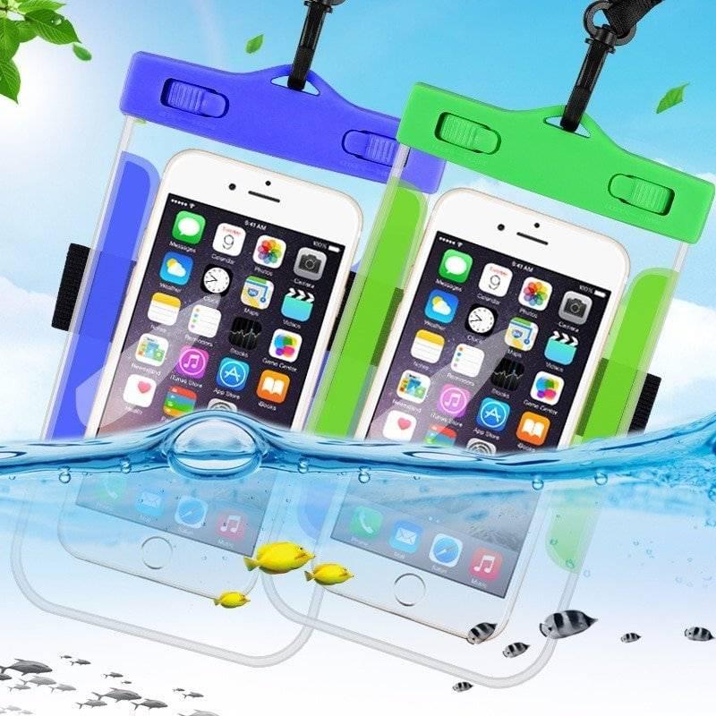 Waterproof Mobile Phone Cases