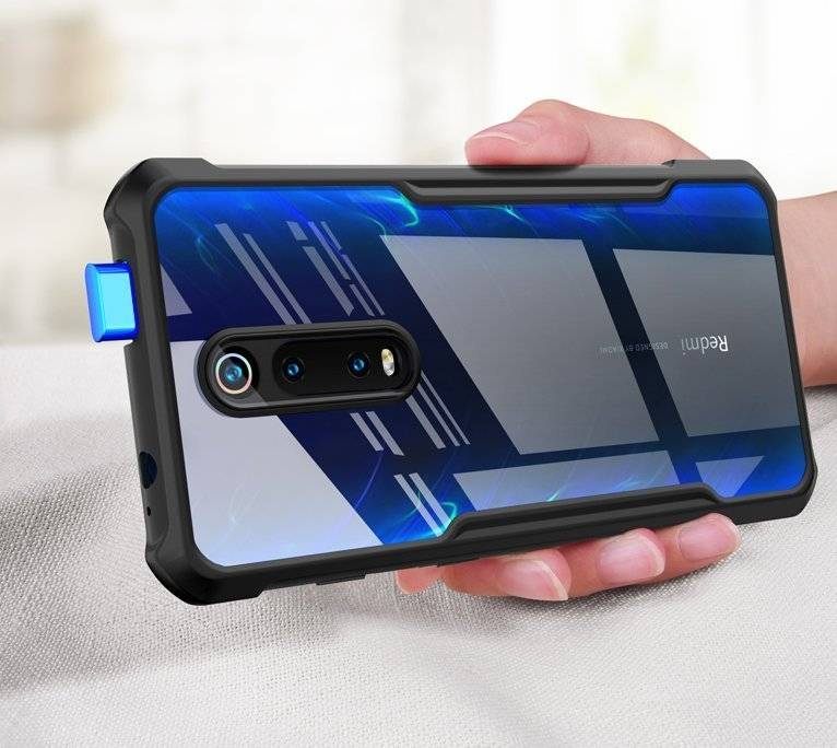 Shockproof Protective Case for Phones