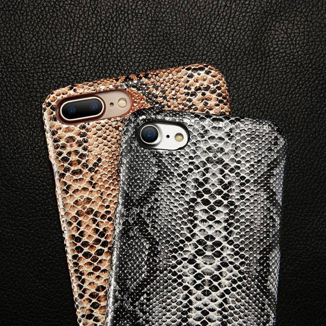 Snake Skin Phone Cases for iPhone
