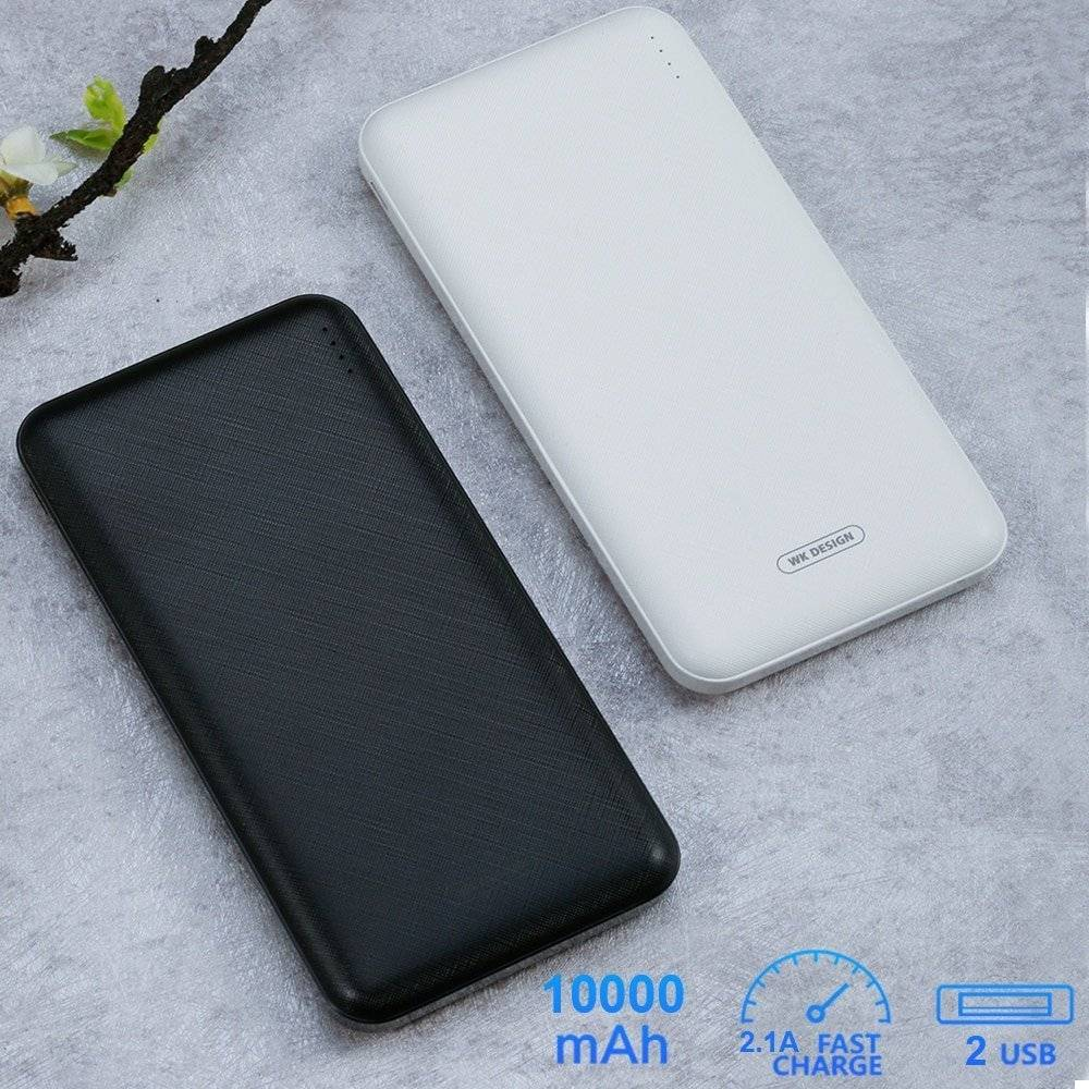 10000 mAh Small Power Bank