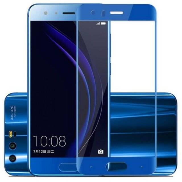 Full Cover Tempered Glass for Huawei Honor