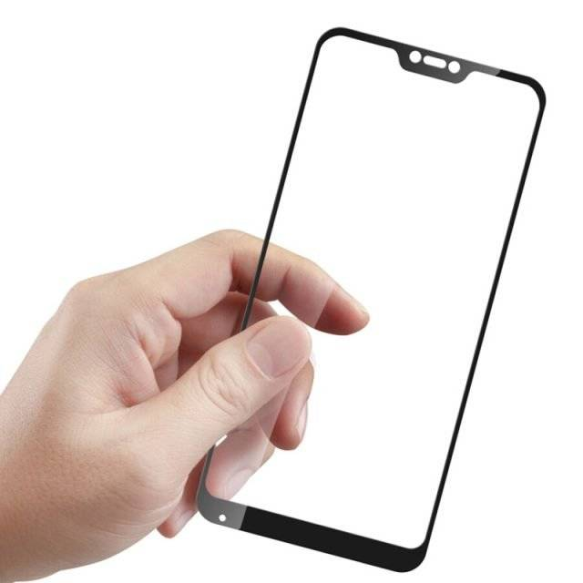 Screen Protector for Xiaomi Mi A2 Lite