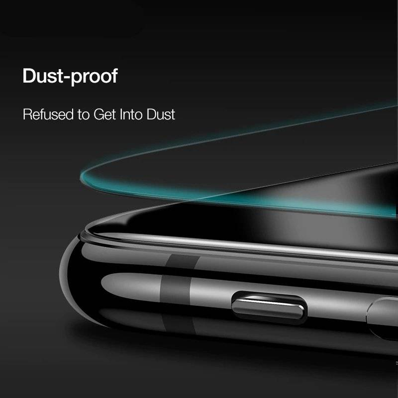 Full Coverage Phone Screen Protector for iPhone