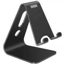 Universal Aluminum Phone Holder