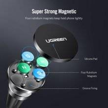 Stylish Magnetic Universal Phone Holder for Cars