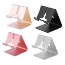 Metal Desk Holder for Phones