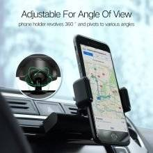 Adjustable Magnetic Phone Holder for Cars