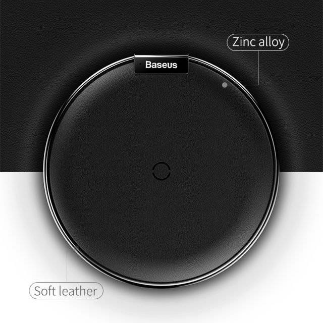 Universal Wireless Phone Charging Pad